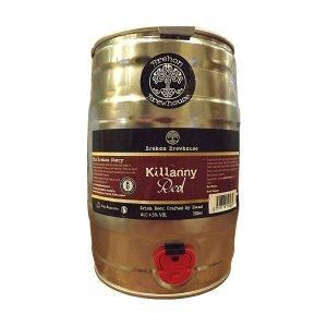 Killanny Red_keg